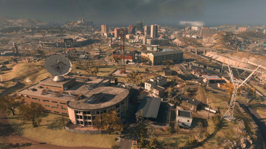 Верданск помолодел на 37 лет — трейлеры к запуску нового сезона Call of Duty: Warzone