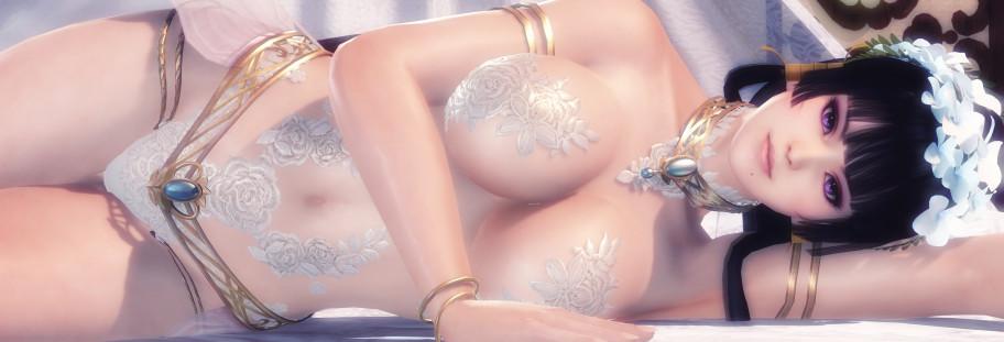 Хозяева Dead or Alive возмутились, что из их эротической игры сделали эротический DVD