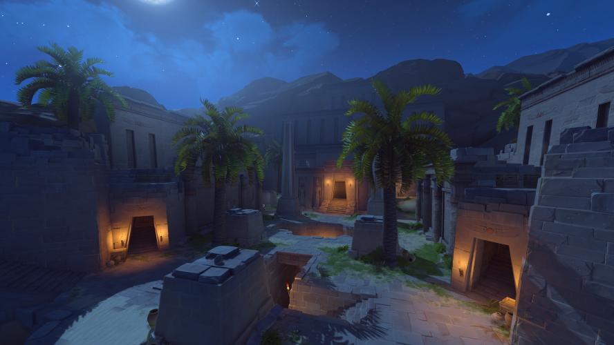 Blizzard рассказывает о новых возможностях движка Overwatch 2