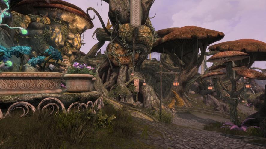 Новый ролик о фанатском ремейке Morrowind на движке Skyrim — с отрывками геймплея и отчётом о прогрессе