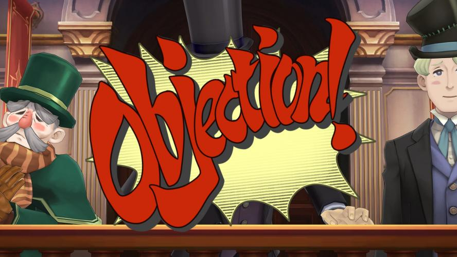 Вышло The Great Ace Attorney Chronicles — переиздание спин-оффа про предка Феникса Райта и его помощника Херлока Шолмса