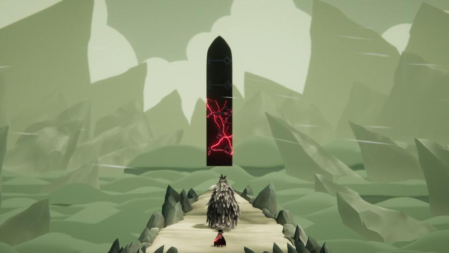 Вышла Death's Door — экшен про ворону с мечом, которая служит в министерстве смерти