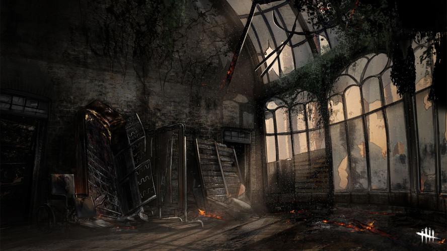 В патче для Dead by Daylight улучшат интерфейс, анимацию выживающих, графику на двух картах и не только