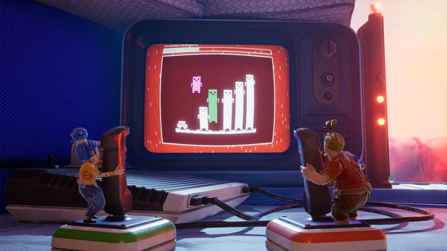 «Какого х** происходит с Microsoft?» — создатель A Way Out негодует против названий Xbox