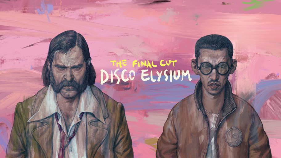 Для The Final Cut нарисовали новые красивые картиночки.