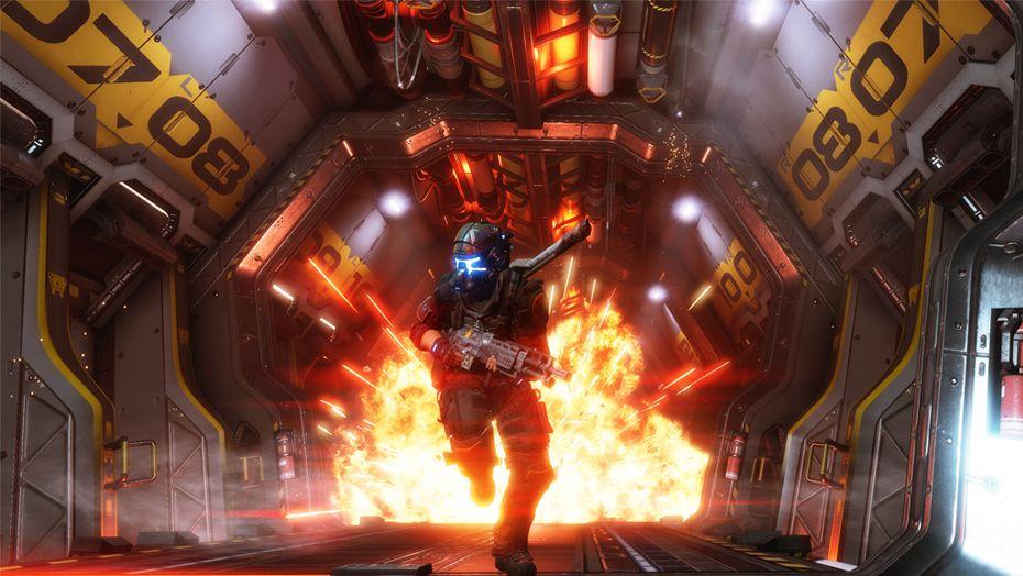 Фанаты запаниковали, что через дыру в коде Titanfall 2 хакеры могут взламывать устройства игроков. Respawn опровергает эти слухи