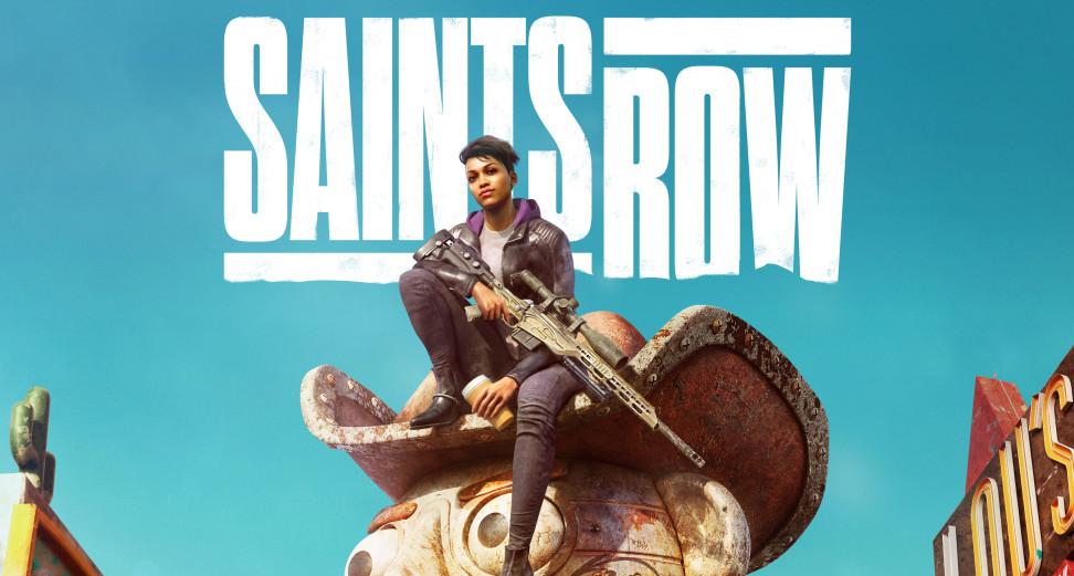 Saints Row больше неSaintsRow?