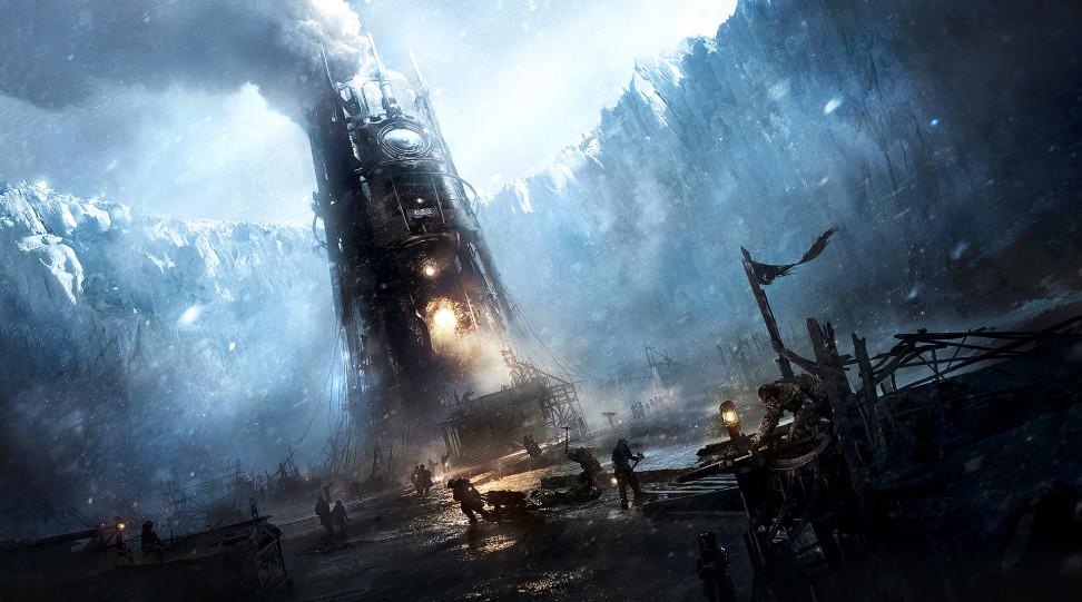 Тизер новой игры от создателей Frostpunk — они объявили, что хотят заниматься AAA-играми
