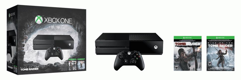 Сделку о временной эксклюзивности Rise of the Tomb Raider для Xbox оценили в $100 миллионов