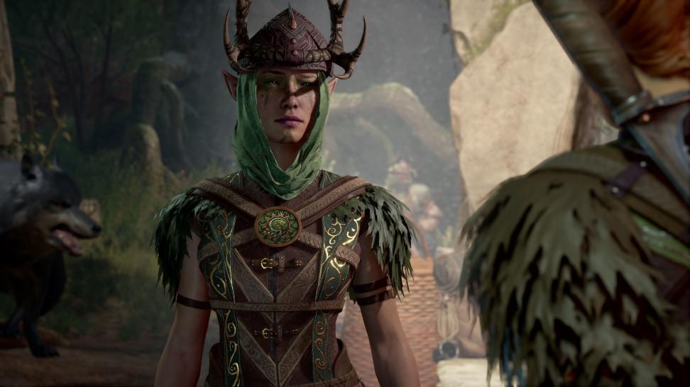Пятый патч для Baldur's Gate III анонсируют в формате интерактивной игры для чата Twitch