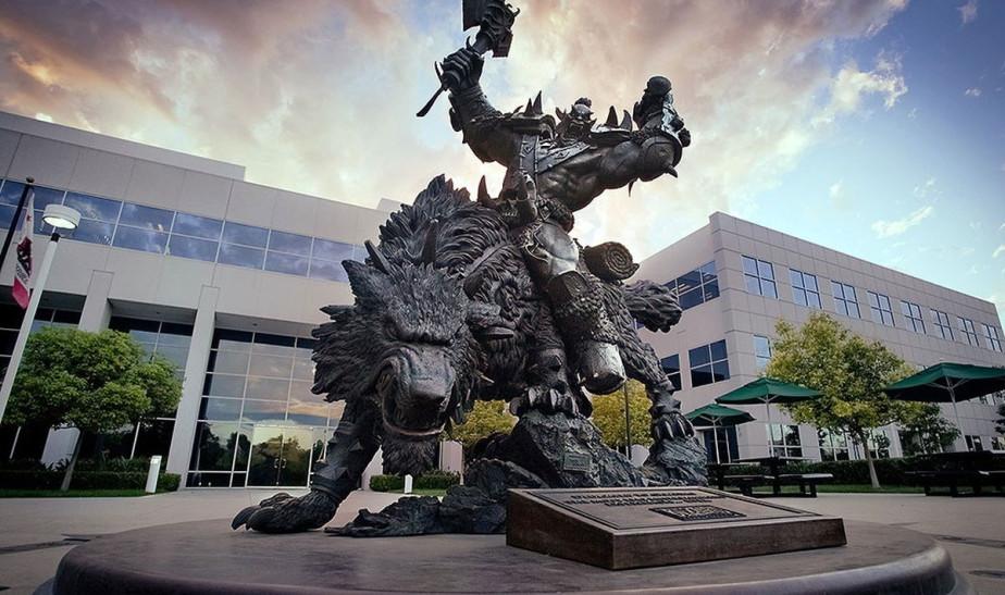 Группа инвесторов Activision Blizzard обвиняет компанию в недостаточно адекватной реакции на скандал с рабочей культурой