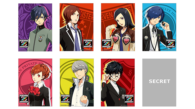 Atlus тизерит семь проектов по Persona — кажется, среди них есть Persona 6