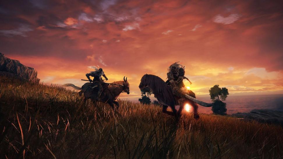 Elden Ring окажется чуть проще многих других игр From за счёт разнообразия в геймплее