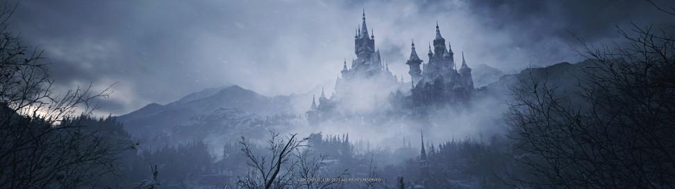 Тираж Resident Evil Village превысил 3 миллиона копий