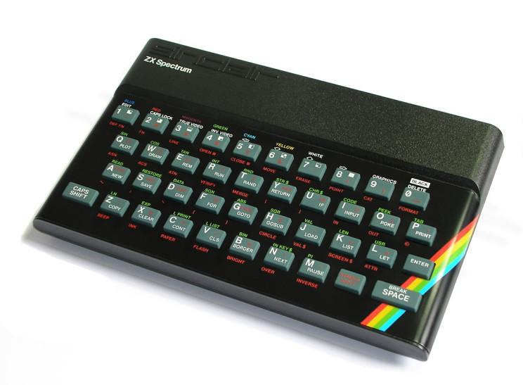Ушёл из жизни Клайв Синклер — создатель легендарных компьютеров ZX Spectrum
