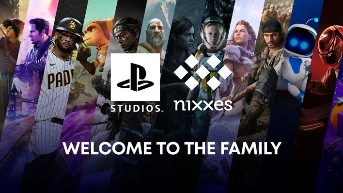 Компанию Nixxes купили, чтобы она помогала переносить игры с PlayStation на PC, подтверждает Sony