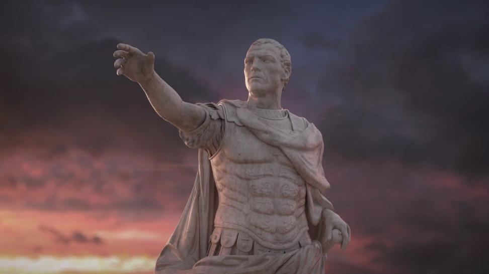 Paradox временно остановила развитие Imperator: Rome из-за внутренних перемен