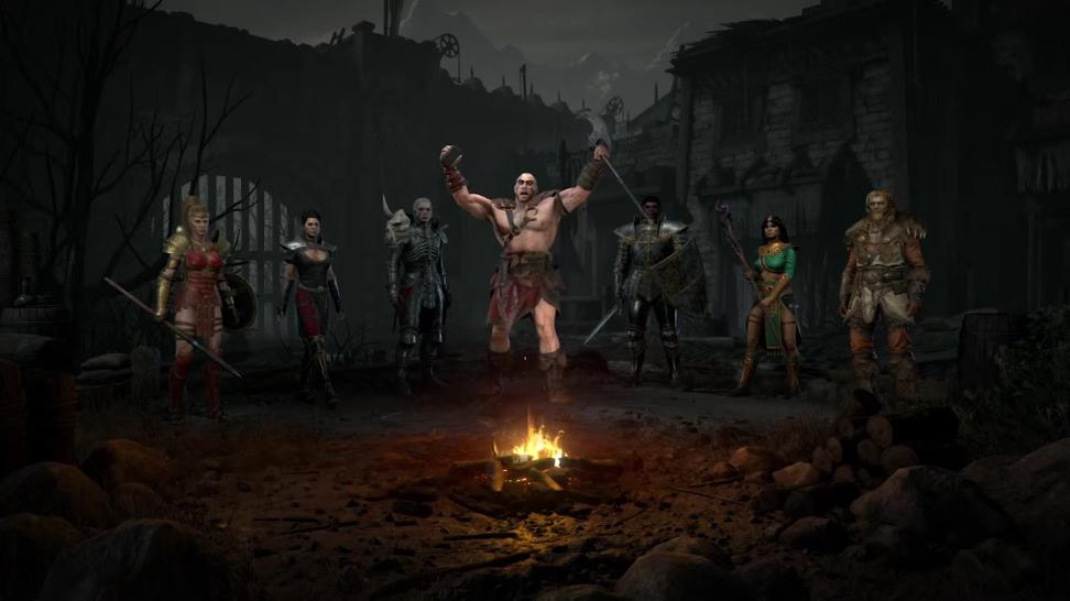 Разработка Overwatch 2 и новых Diablo продвигается отлично, говорит новый лидер Blizzard