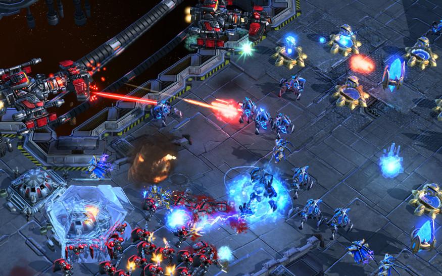 Бывший ветеран Blizzard из Frost Giant верит, что у RTS ещё есть шансы стать крупными коммерческими хитами