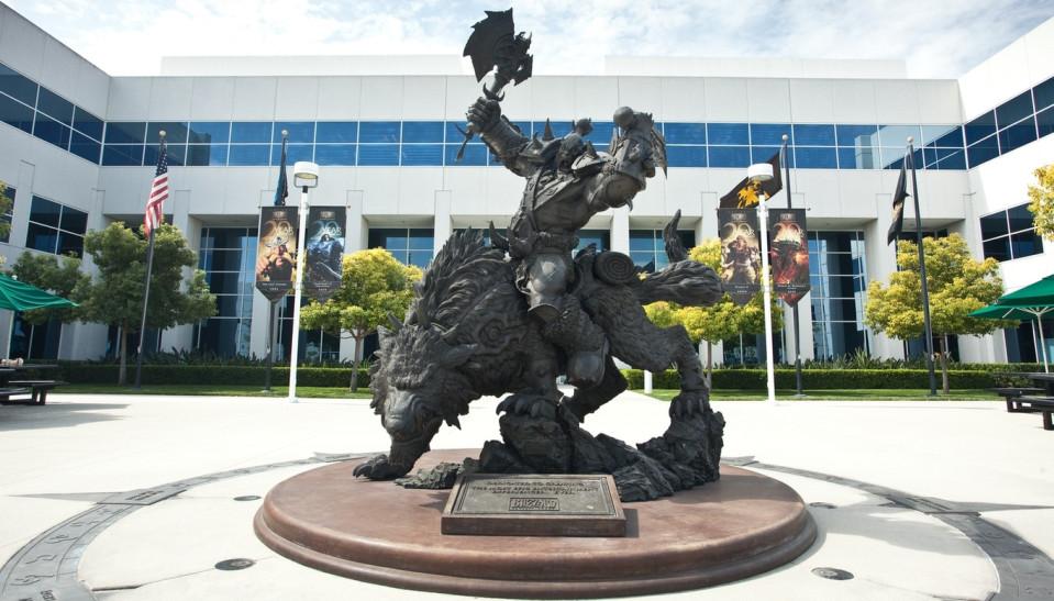 Иск о нездоровой культуре внутри Blizzard оказался настолько громким, что компания отложила запуск готовой карты для Overwatch