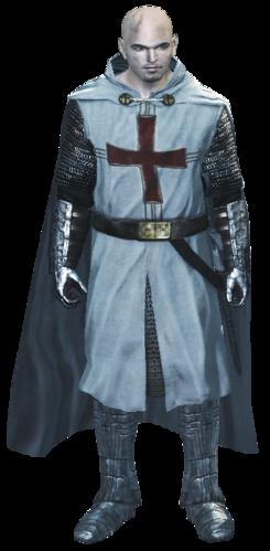 Робер деСабле. Великий магистр Ордена Тамплиеров.