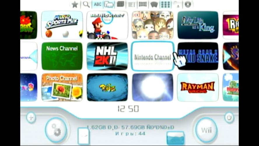 Большой текст о Nintendo Wii. Часть 2 — мир за пределами лицензии