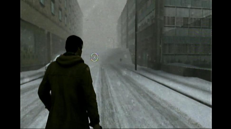 Обзор Silent Hill: Shattered Memories. Проигнорированный сообществом систем-селлер