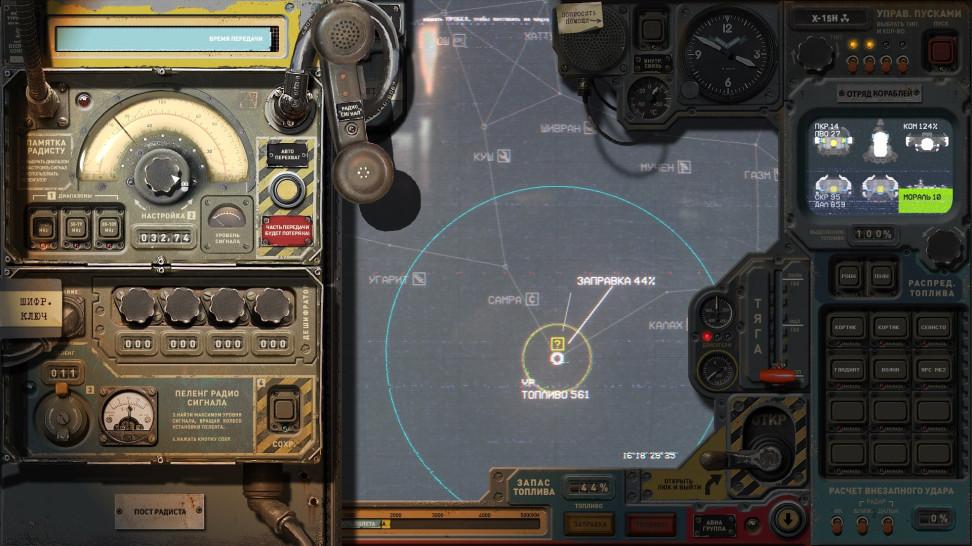 HighFleet: Обзор