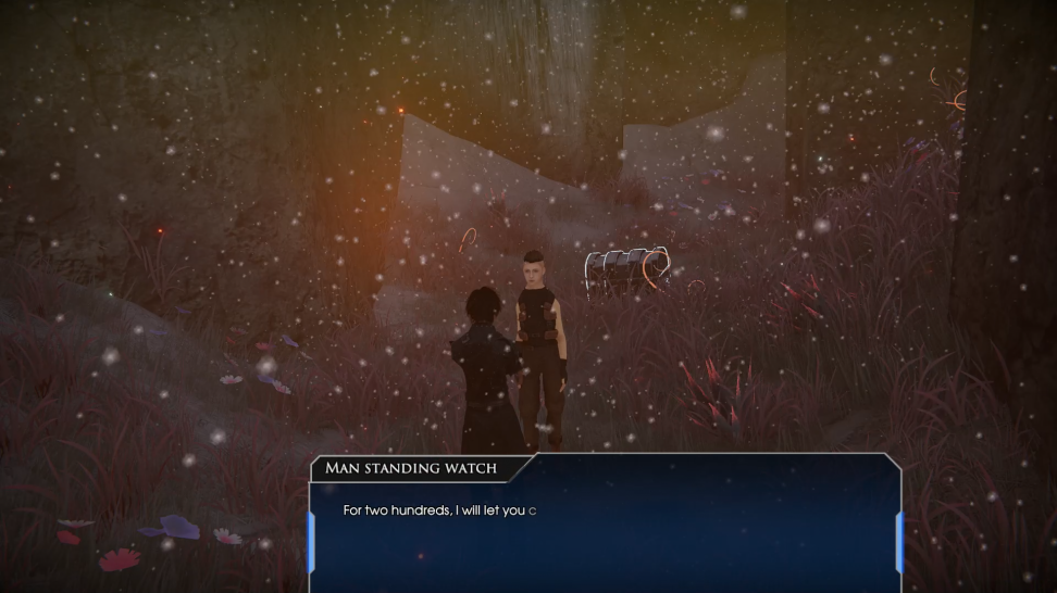 Обзор Edge Of Eternity — Как Французы свою Final Fantasy на Unity делали.