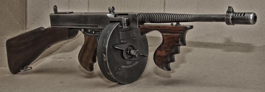 Оригинальный M1928
