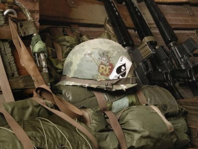 <i>Пиковый туз в защитном шлеме</i>
