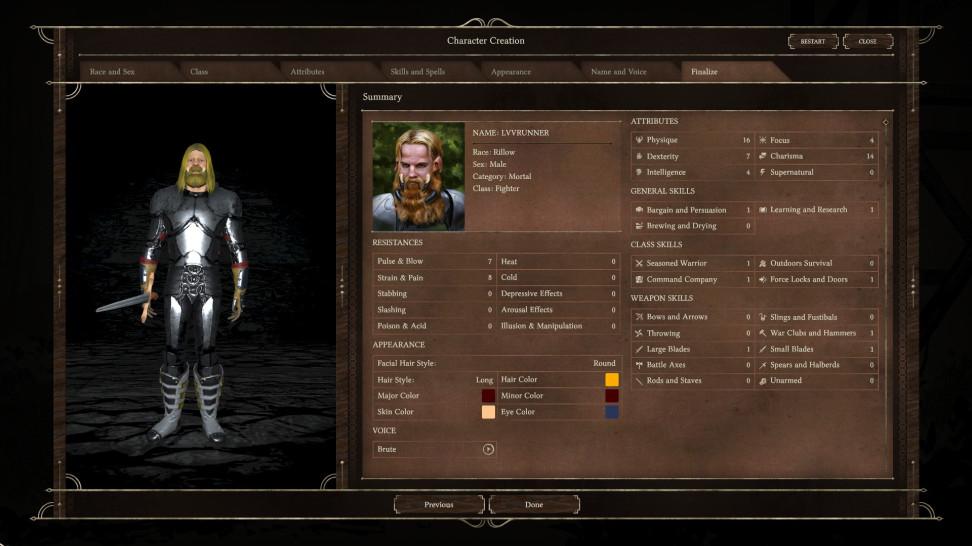 По стопам классических RPG. Первый взгляд на Black Geyser: Couriers of Darkness
