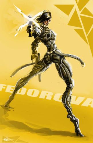 Deus Ex: Mankind Divided. Путь от ненависти до любви