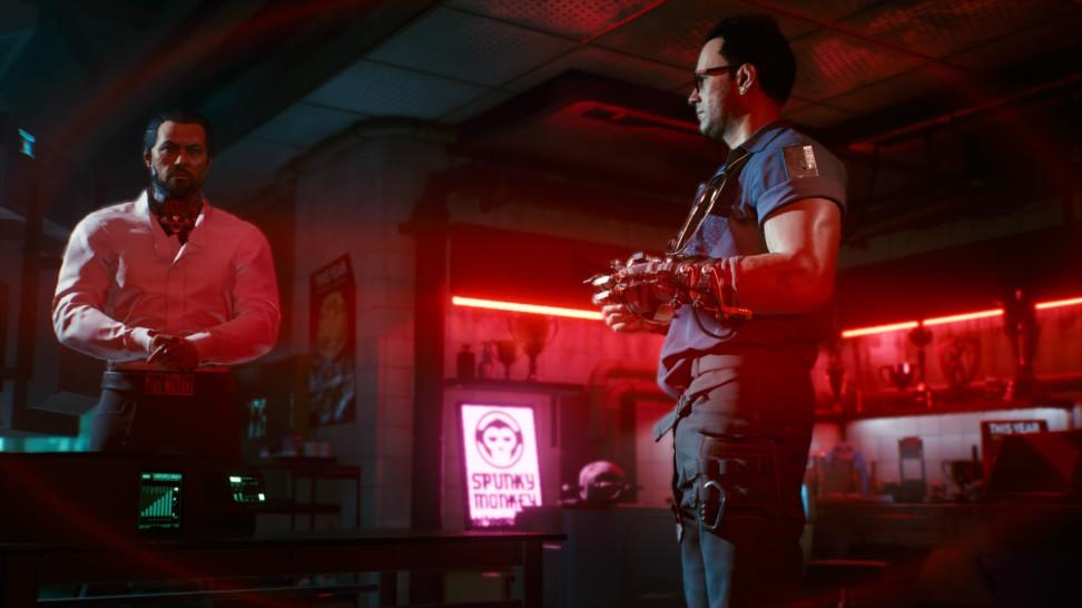 «Финита, *ля, комедия» — последнее слово к Cyberpunk 2077