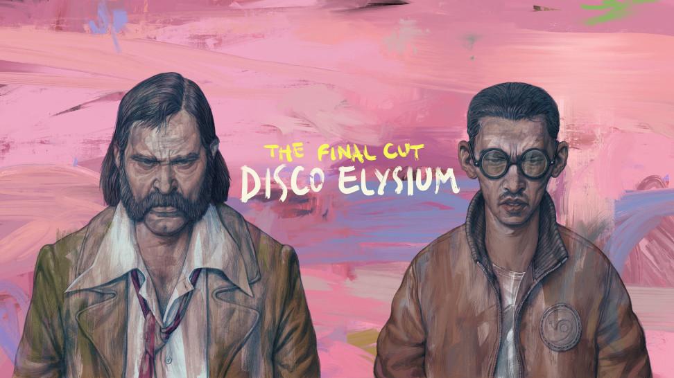 О Disco Elysium