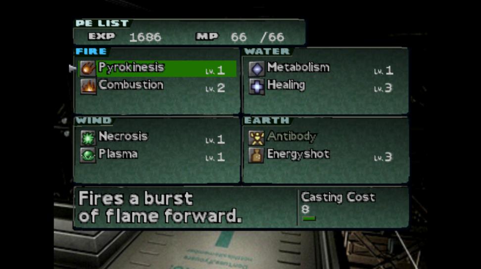 Обзор Parasite Eve 2 — сиквела, сменившего жанр.