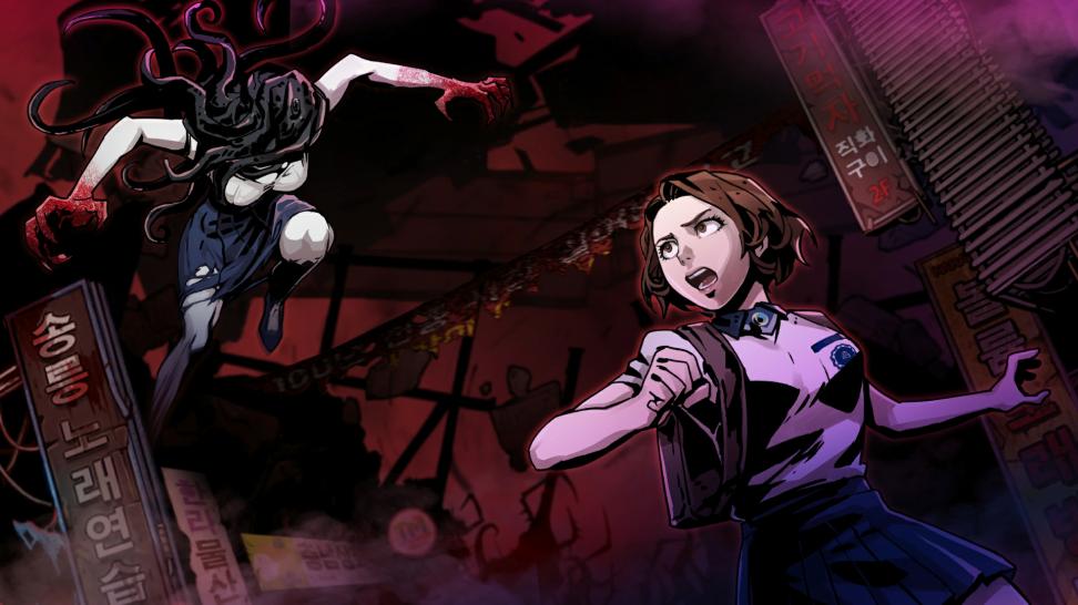 Обзор Coma 2: Vicious Sisters. Очумелые ручки под кровавой луной.
