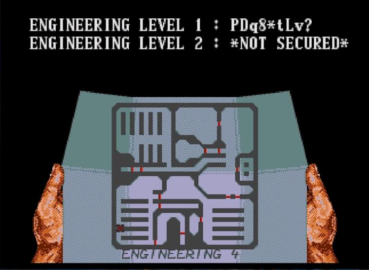 Органично вписанные предметы интерфейса это всегда круто.