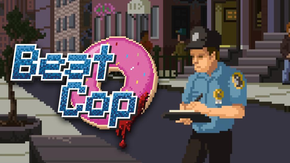 Beat Cop или взрыв из прошлого!