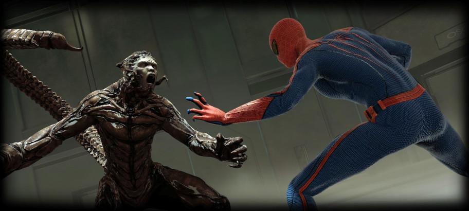 Скорпион в образе мутанта выглядит более устрашающим, нежели в классическом виде.