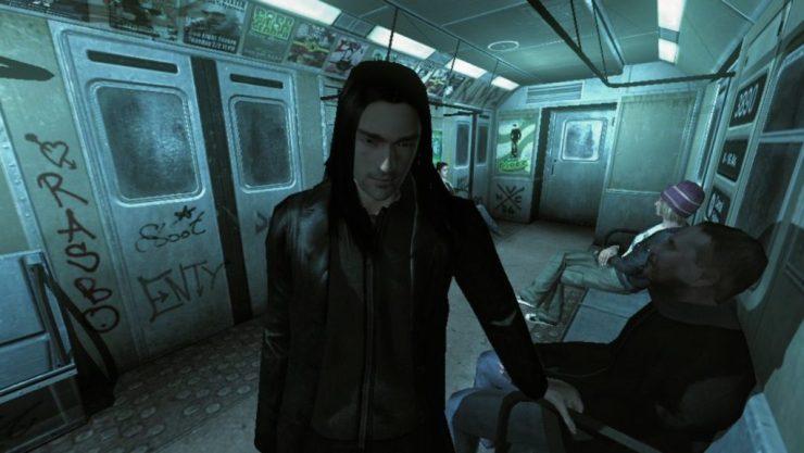 Я мёртв внутри   Детальный обзор The Darkness 2