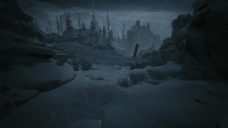 Чего у игры не отнять, так это невероятных горных красот: скриншоты хочется делать на каждом шагу