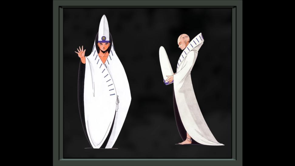 История cерии Shin Megami Tensei. Часть 2. Shin Megami Tensei 1
