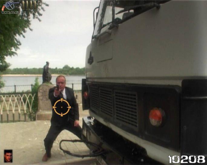 """«Проект """"Игровой Архив"""" №49 — апрель 2006"""