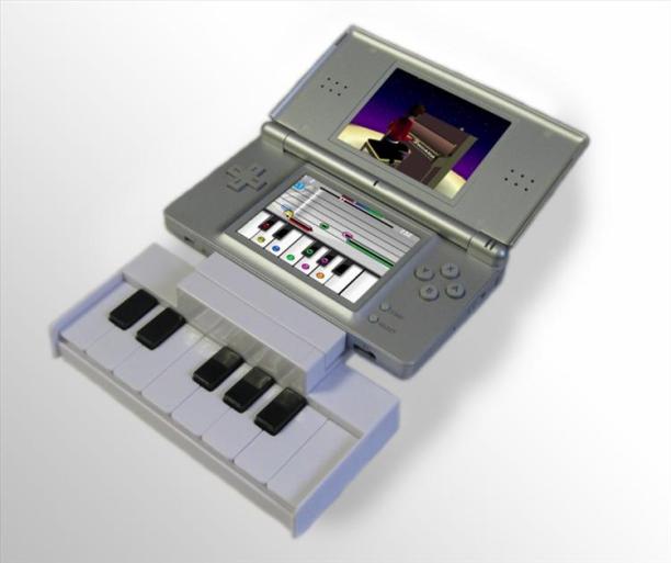 Клавиатура для DS/DS lite.<br>