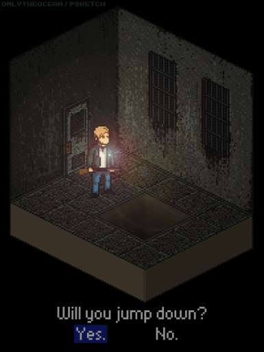 <b>Silent Hill 2</b>