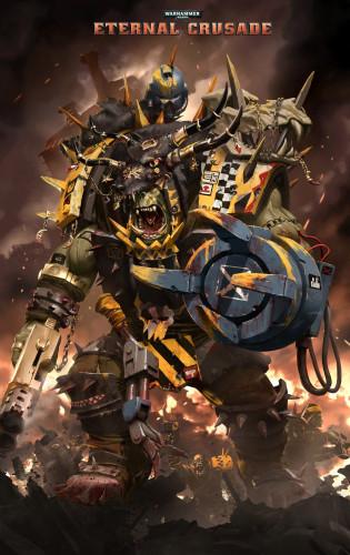 История провала Warhammer 40,000: Eternal Crusade. От анонса до забвения и закрытия