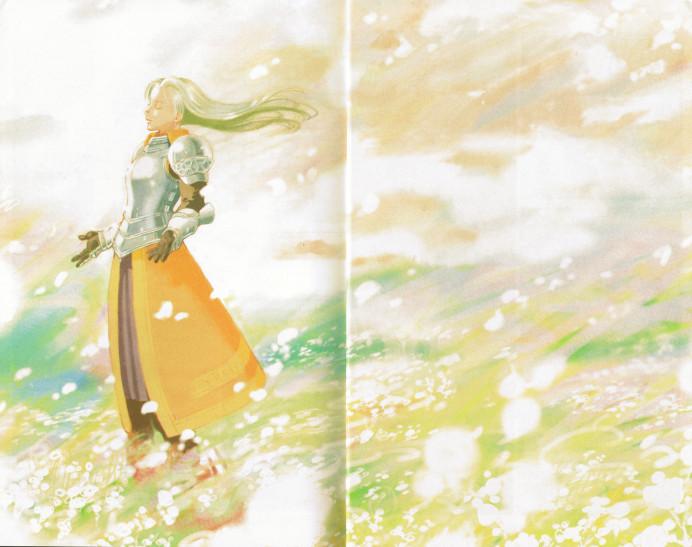 История серии Suikoden, часть 5 — пик или крутое пике серии?