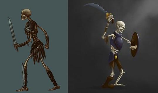 Разработчик, который выжил. Игра Demon skin. 7 лет