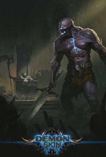 Разработчик, который выжил. 7 лет. Demon skin. Часть 3